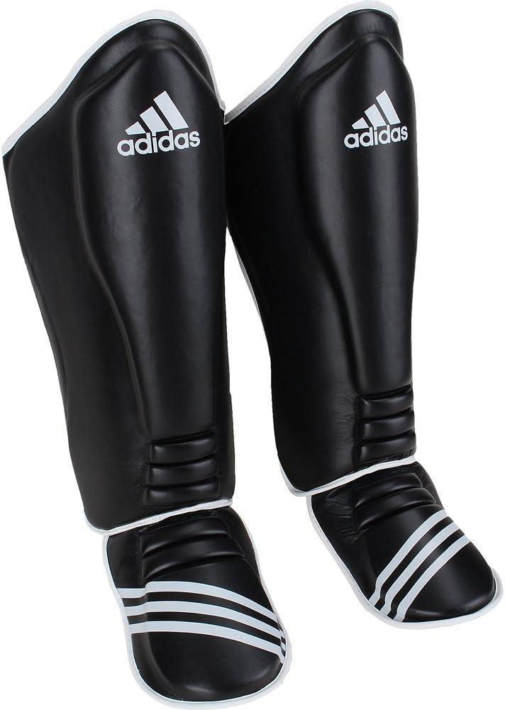 Adidas Pro Style Kickboxing Shin Instep Guards