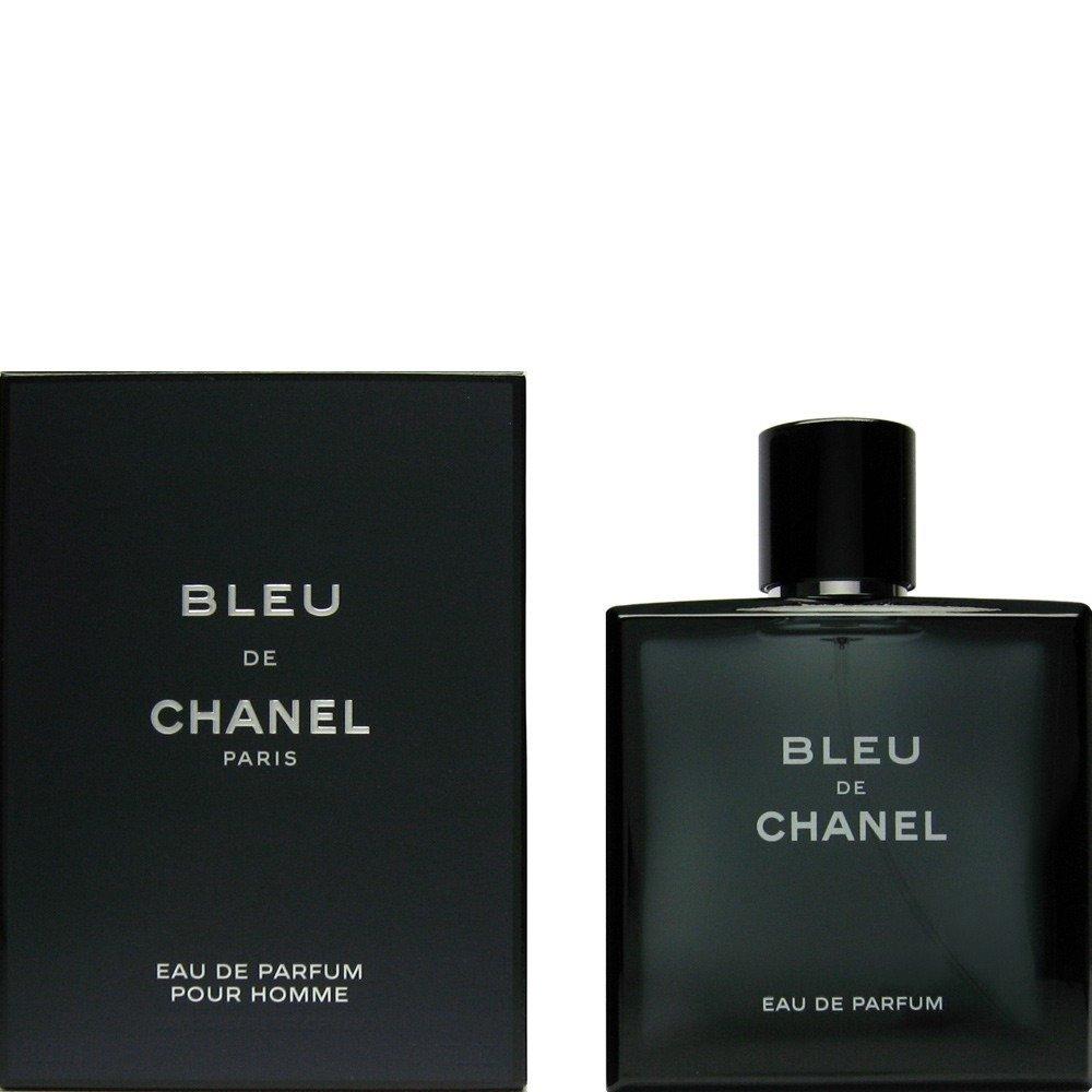 Chanel Bleu De Chanel Eau De Parfum 100ml Amazoncouk Beauty