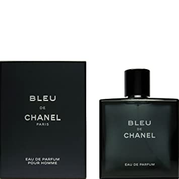 Chanel Bleu De Chanel Eau De Parfum Spray 100ml Amazonca Beauty