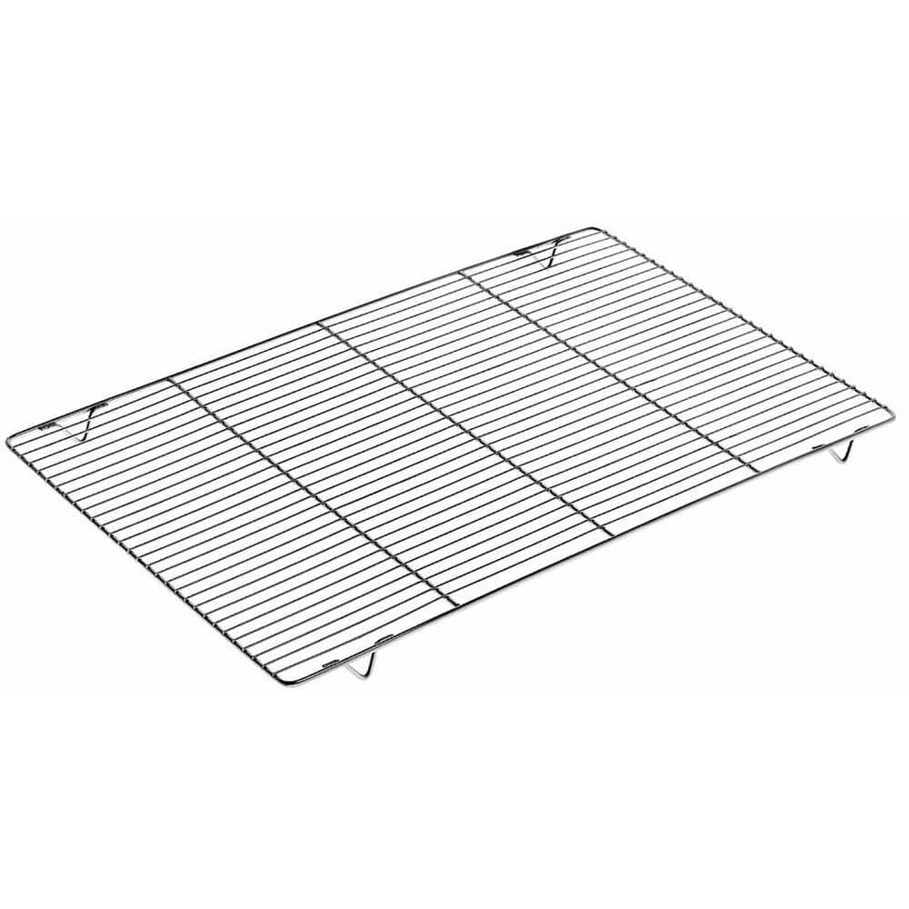 Matfer Bourgeat Stainless Steel Wire Grid with Feet