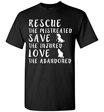 Amazon Rescue A Mistreated Save The Injured Love Abandoned