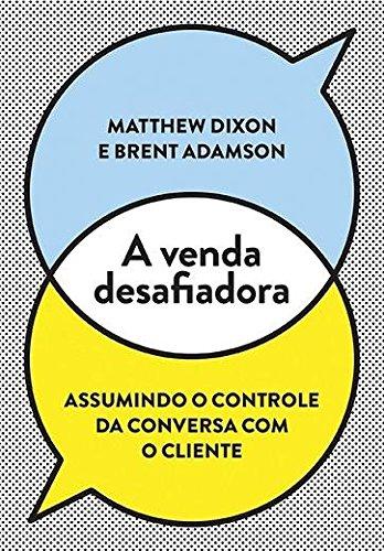 Venda Desafiadora (Em Portugues do Brasil)