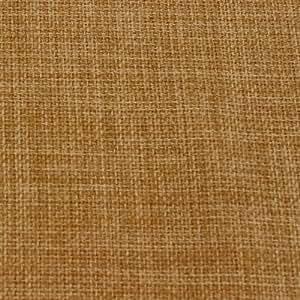 Tela de Lino Suave Color Liso Dorado para Tapicería Cortinas Cojines Sofás - Se Vende por Metro