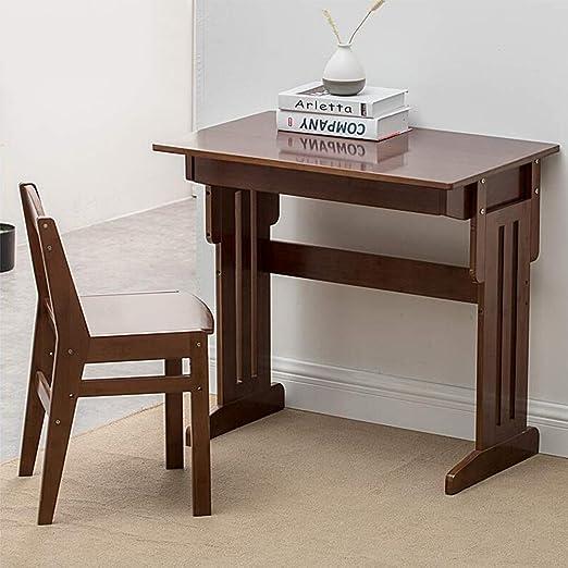 Oanzryybz Establecer mesas sillas de Altura Ajustable del ...