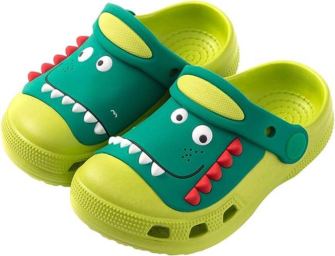 Childrens Clogs Sandals Shoes Boys Girls Clogs