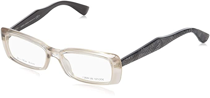 Amazon.com: Giorgio Armani AR8060 - 502931 Sunglasses 52mm ...
