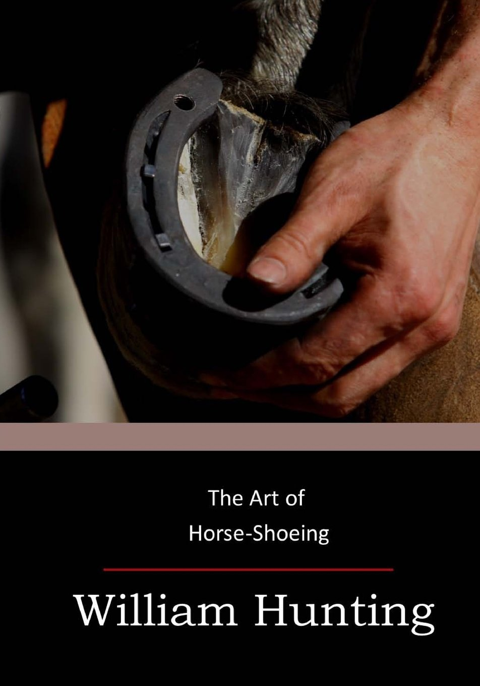 Read Online The Art of Horse-Shoeing PDF
