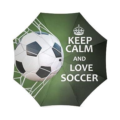 Balón de fútbol amante fútbol amantes regalos elegante Quotes keep ...