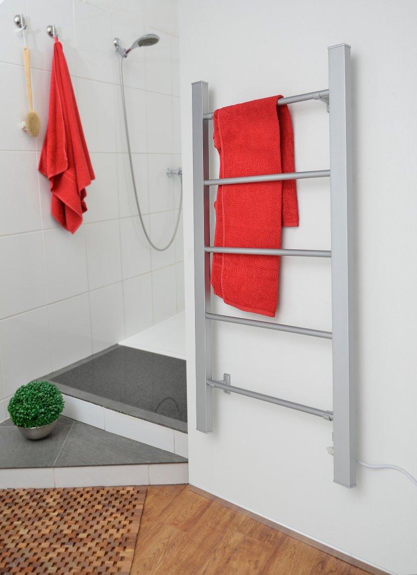 Elektrischer Handtuchtrockner Test: Diese Geräte überzeugen im ...