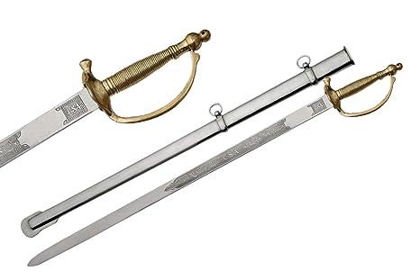 SZCO Supplies CSA/NCO Sword