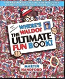 Where's Waldo?, Martin Handford, 0316343447