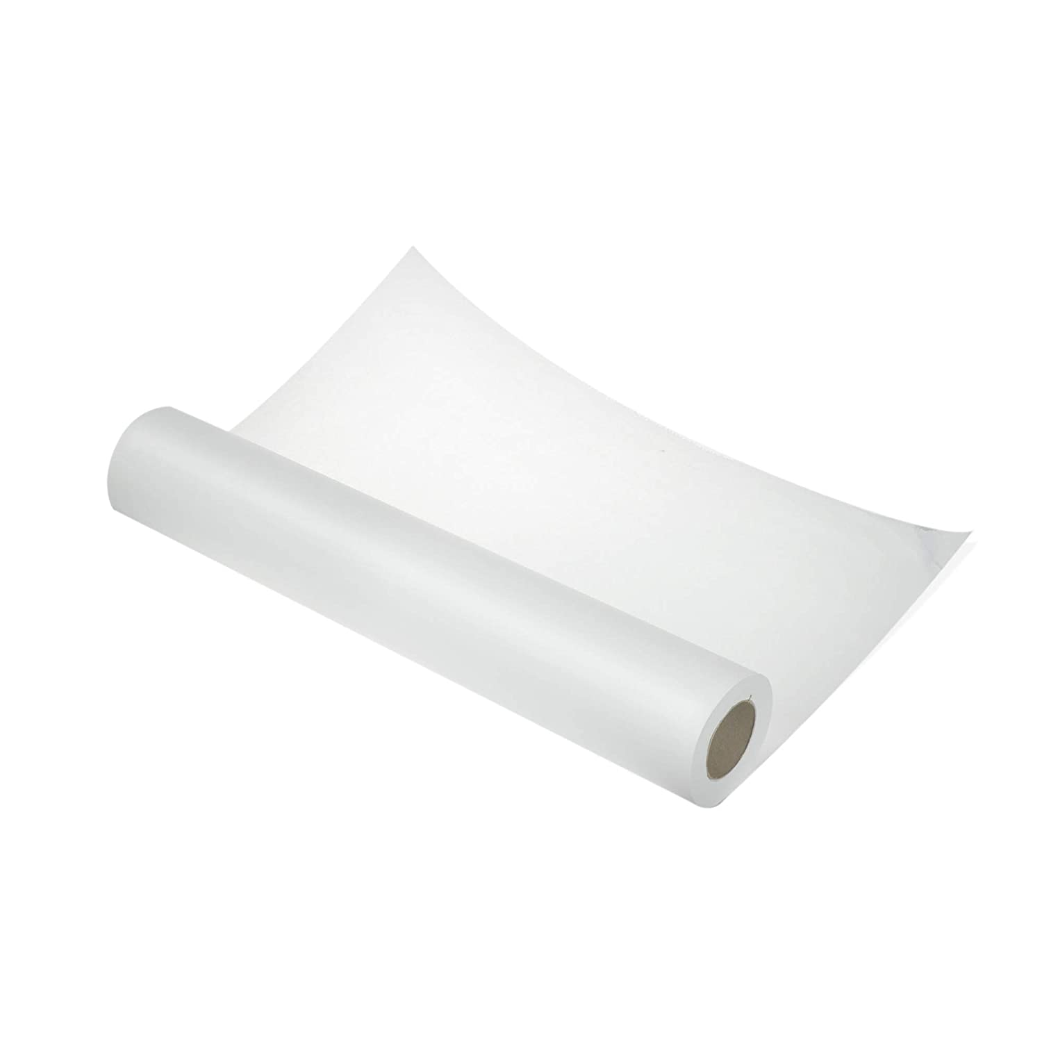 1 Roll Dealmed Smooth Table Paper for Pattern-Making 18 x 225 ft Drafting and Tracing White