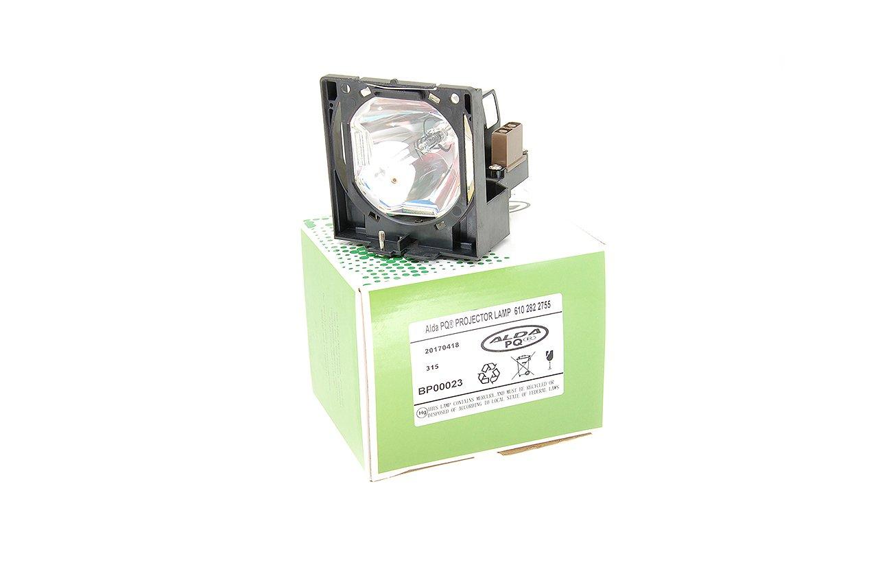 LC-X983A LC-X984A Lampe mit Geh/äuse LV-LP06 f/ür EIKI LC-X983 LC-X990 Projektoren POA-LMP24 Alda PQ-Premium LC-X983AL Beamerlampe // Ersatzlampe kompatibel mit 610 282 2755 LC-X984