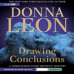 Drawing Conclusions Audiobook