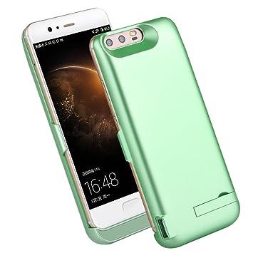 Banath Funda para Huawei P10 Plus 6500mAh Bateria, Carcasa ...