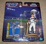 : 1999 MLB Starting Lineup Darin Erstad - Anaheim Angels