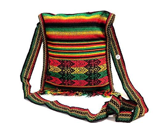 Buy reggae purses and handbags