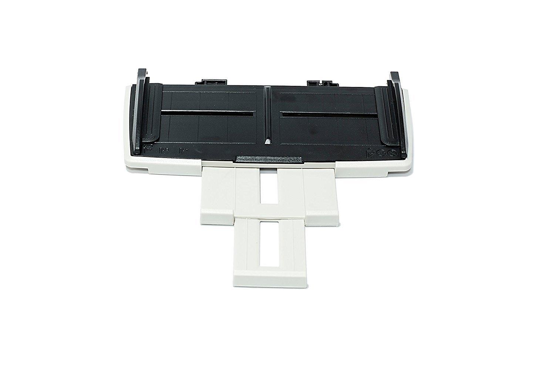 YANZEO PA03540-E905 PA03630-E910 ADF Paper Chute Input Tray Compatible for Fi-6130 fi-6130Z fi-6230 fi-6230Z fi-6140 fi-6140Z fi-6240 fi-6240Z fi-6125 fi-6225