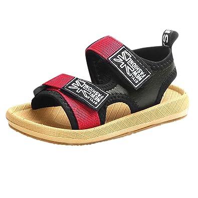 Filles Enfant Sandale Unique Basket Patchwork Xmiral Chaussure BerdoWCx