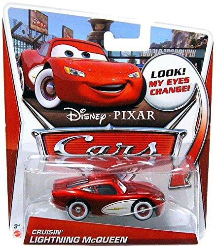 Amazon Com Disney Pixar Cars Movie 1 55 Die Cast Car Lenticular
