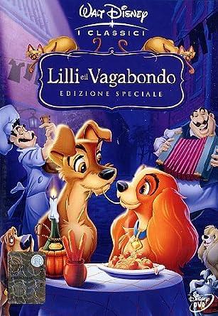 Lilli E Il Vagabondo Edizione Speciale It Import Amazonde Clyde