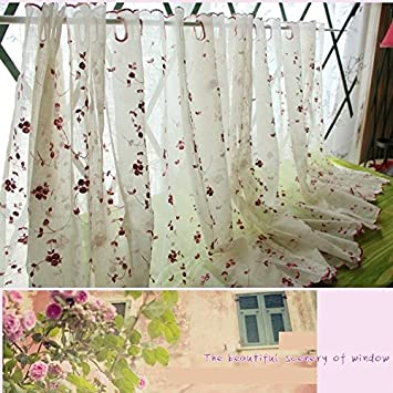 FADFAY Home Textile,Designer American Country Style Cherry Blossom ...