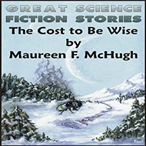 The Cost to Be Wise Audiobook