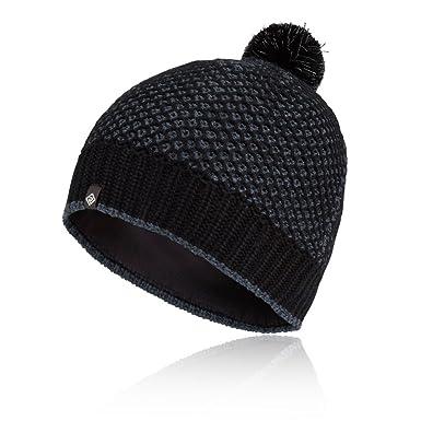 6f7c687786a Ronhill Bobble Hat - AW18 - One Black  Amazon.co.uk  Clothing