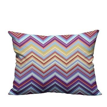 Amazon.com: YouXianHome - Funda de almohada con diseño ...