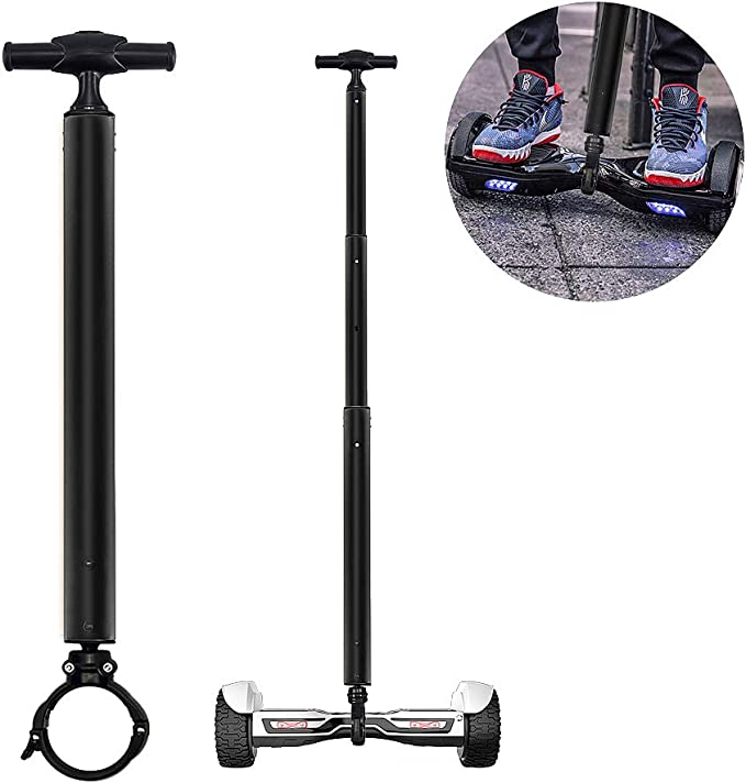 isilky Balancing Scooter Handle Control Strut Stent for 6.5 7 10 Electric Self Balancing Scooter