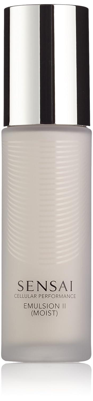 Sensai Cellular Performance, Emulsion II (Moist), 50 ml Kanebo 4973167905432 KNB90543_-50ML