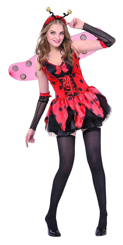 Reír Y Confeti - Ficani011 - Para Disfraces para Adultos - Ladybug ...