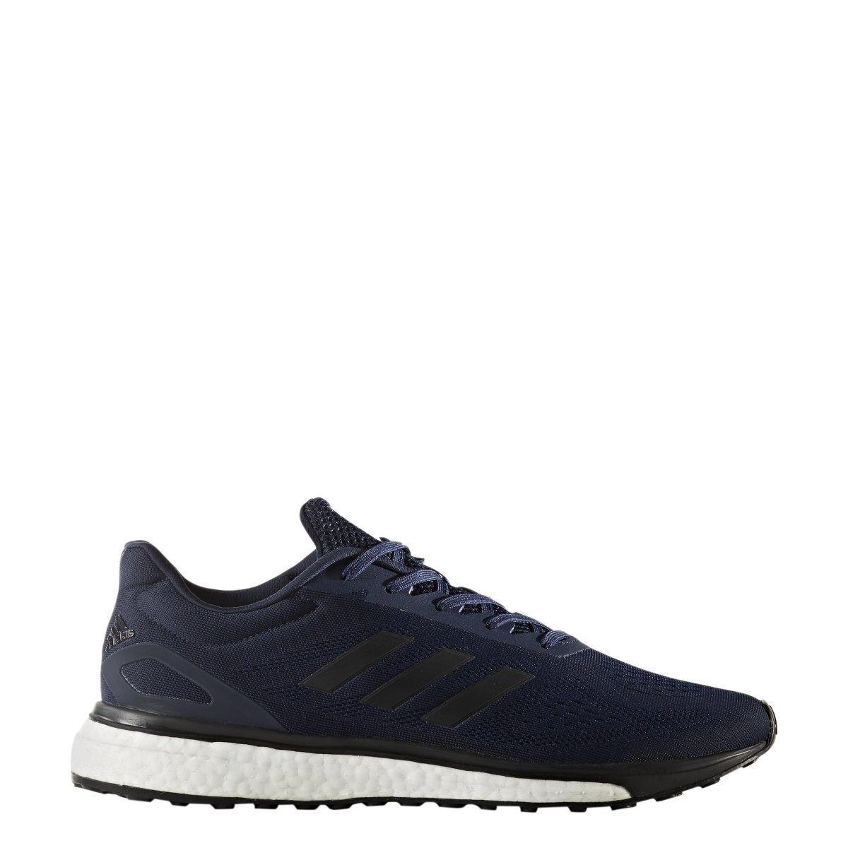 122da94f0081a0 Galleon - Adidas Response Boost LT Mens Running Shoe 9.5 Collegiate Navy