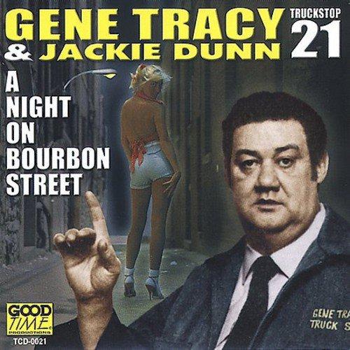 Night on Bourbon Street - Stores Bourbon Street On
