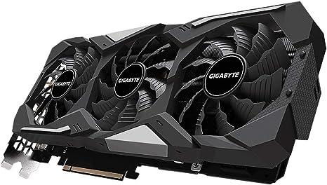 Gigabyte GeForce RTX 2080 Super WINDFORCE OC 8G Tarjeta de video ...