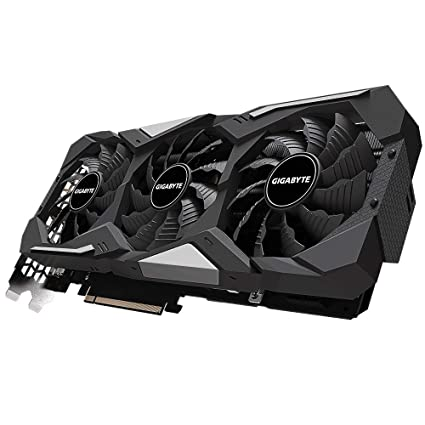 Gigabyte GeForce RTX 2080 Super WINDFORCE OC 8G Tarjeta de video refrigeración agua y freón