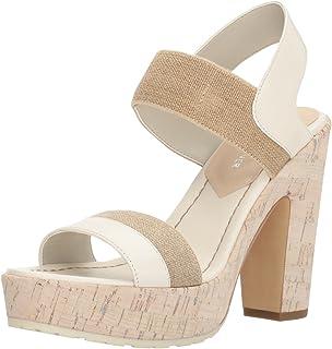4724aa94603e Amazon.com  Donald J Pliner Women s Fallon-t8 Platform Sandal  Shoes