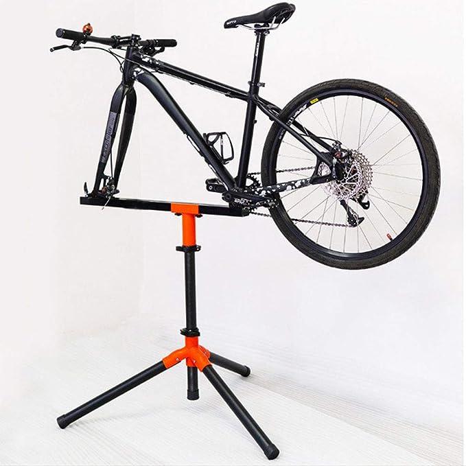 NANANA Soporte de Mantenimiento para Bicicleta, Caballete para la ...