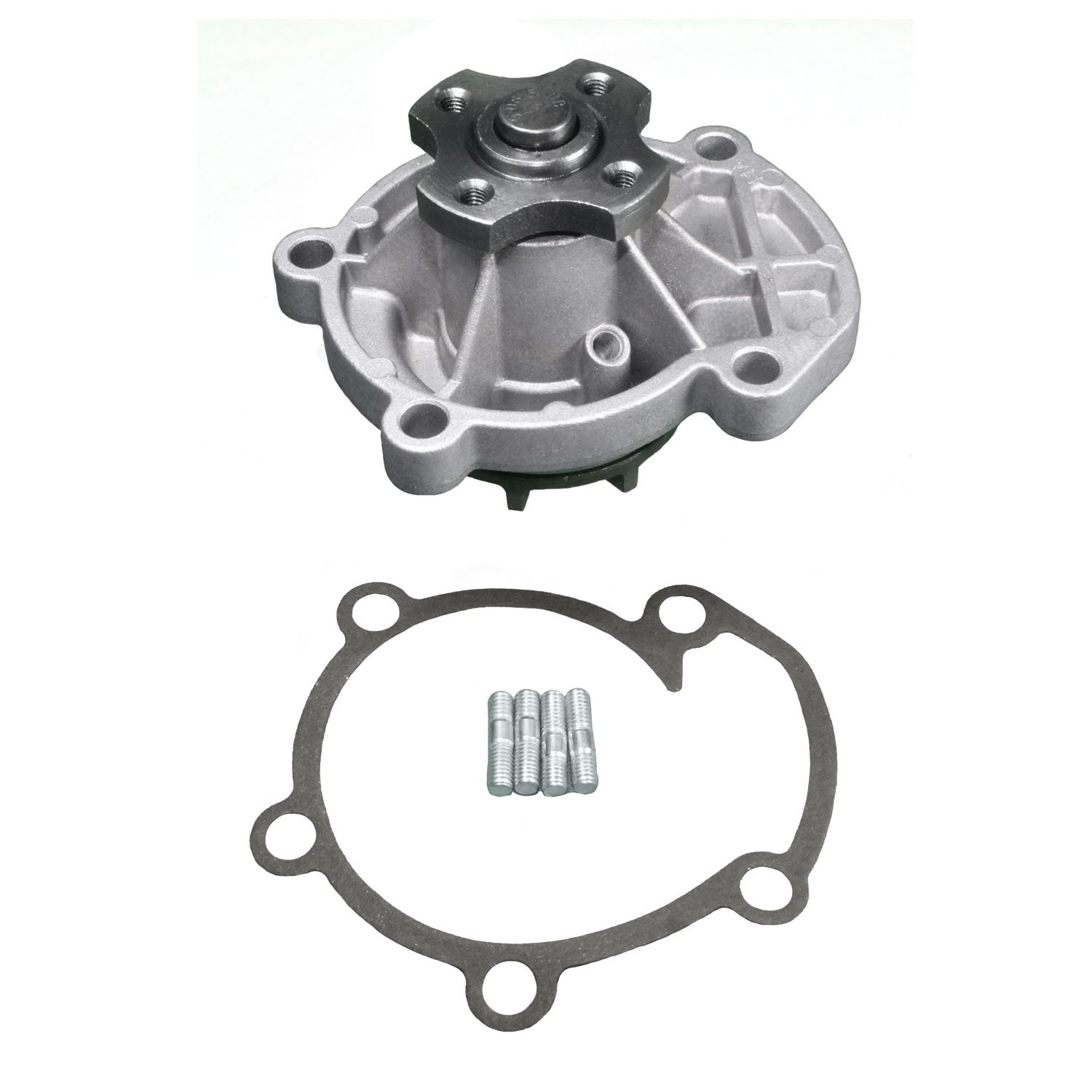 ACDelco 252-156 Professional Water Pump Kit