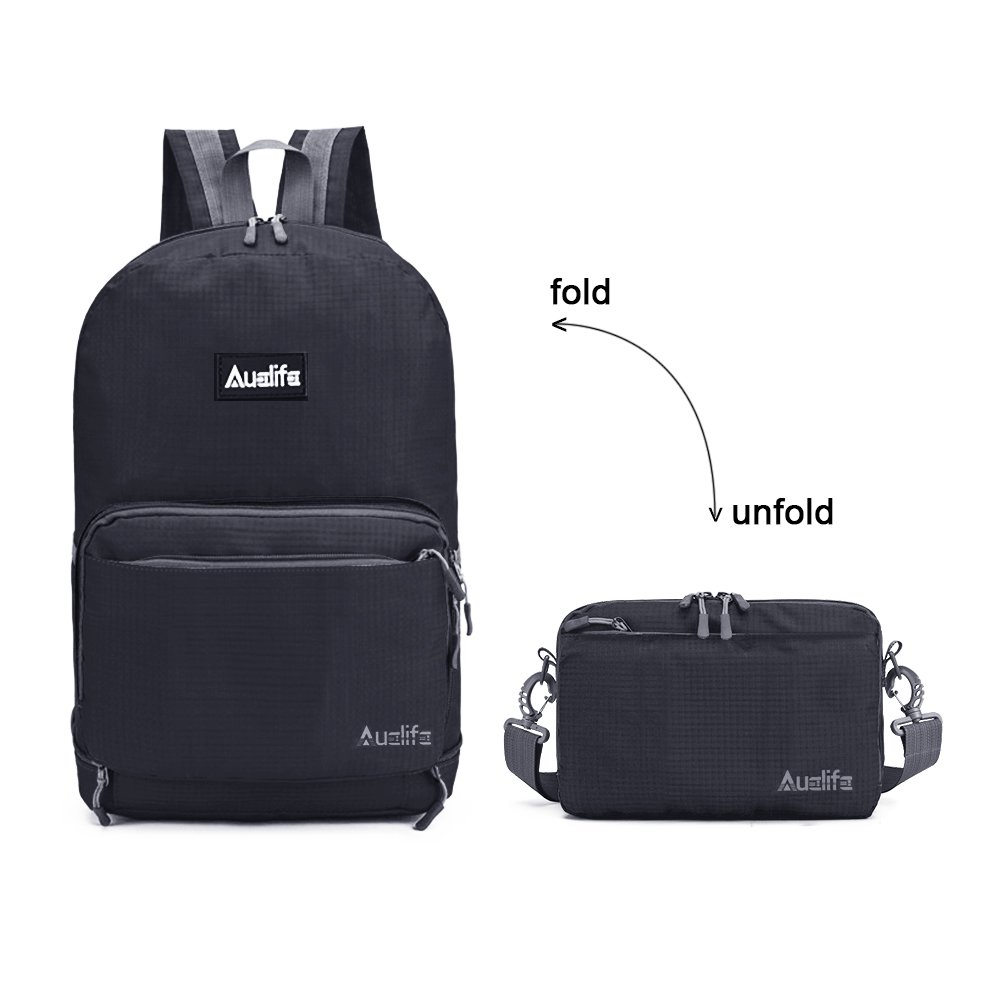 60%OFF Auelife Packable Backpack 91da0dc937b1f