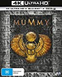 The Mummy (4K Ultra HD + Blu-ray + Digital)