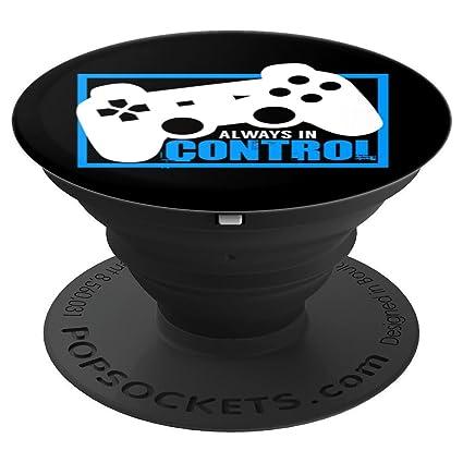 Amazon.com: Siempre en control video game gamer Gaming de ...