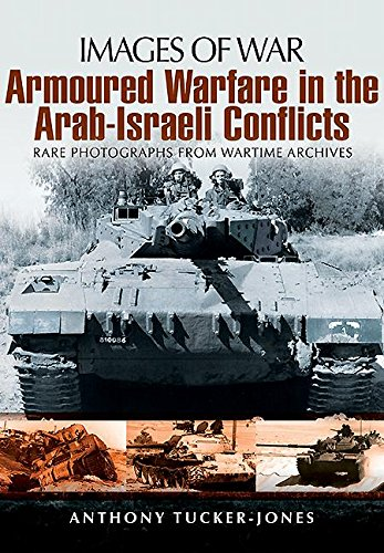 Review Armoured Warfare in the