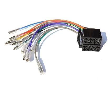 Connects 2 CAM-IV2 Iveco Daily 2014 en adelante Ajuste Personalizado Cámara De Reversa