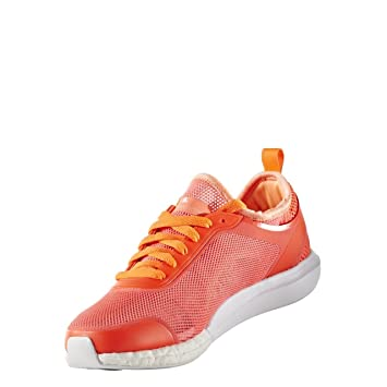 adidas Climacool Sonic Schuh turbo f11solar redwhite