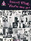 34;Rolling Stones34;: Exile on Main St. (Guitar Recorded Versions)