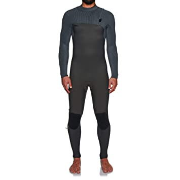 ONeill 2018 Hyperfreak Comp 5/4mm Zipperless Wetsuit ...
