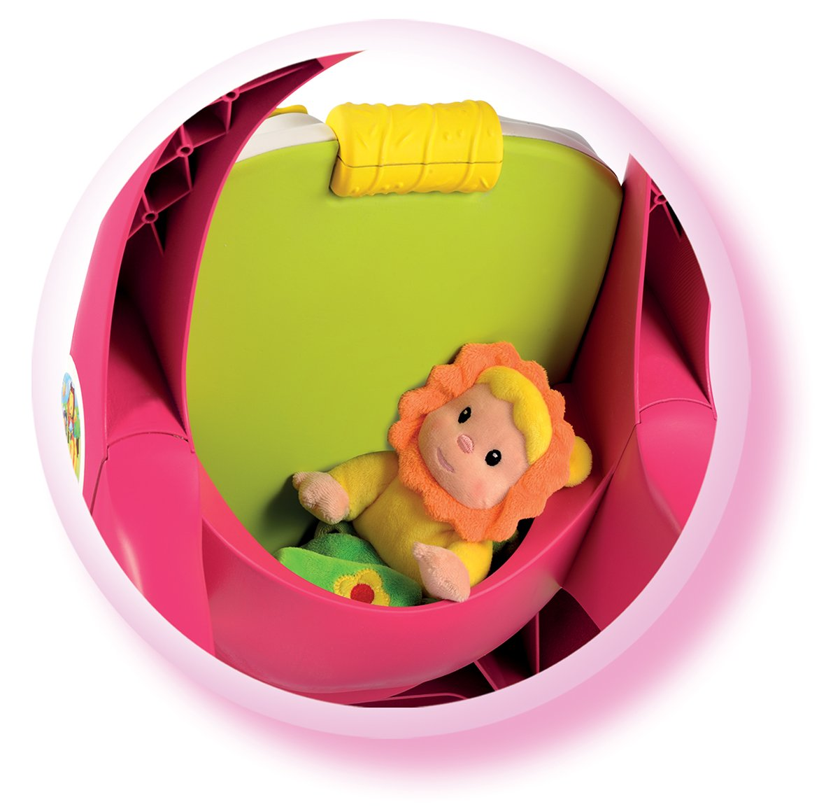 Smoby - Cotoons Trott - Andador para niños - multifunción ...