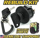 Cub Cadet Ignition Switch LT1040 LT1042 LT1045 LT1046 LT1050...
