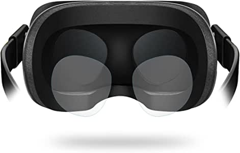 MDW Anti-Blue Ray UltraClear Screen Protector for Oculus Rift,5 Pack